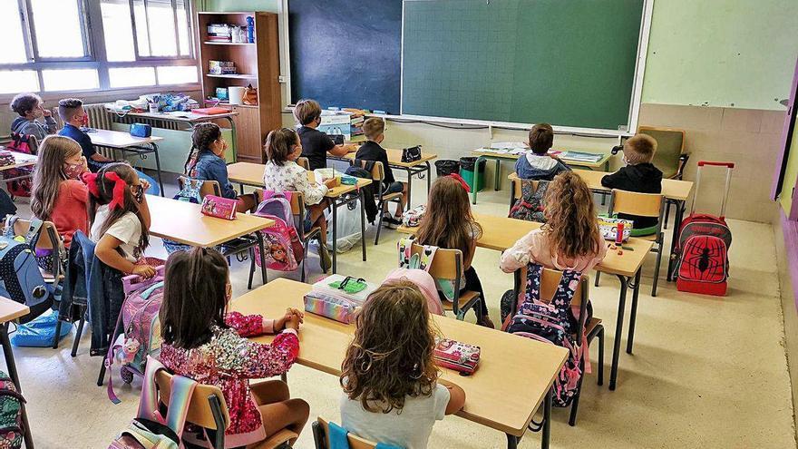 Moaña ayudará a las familias en apuros con escolares mediante bonos de 200 euros por niño