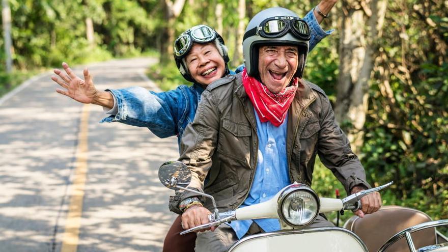 Los 10 países en los que más podrás disfrutar la jubilación