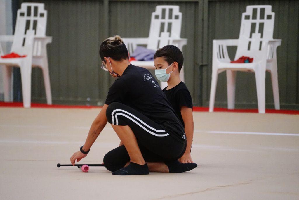 Jornadas Deportivas por la Igualdad
