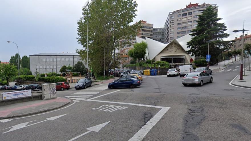Agreden a un joven de 13 años en Vigo para robarle las zapatillas deportivas