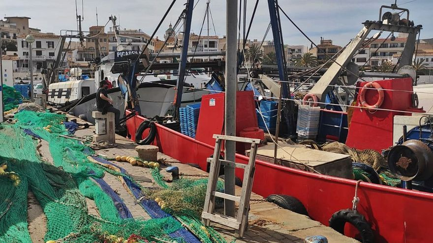 El Parlament insta a paralizar las restricciones a la pesca de arrastre