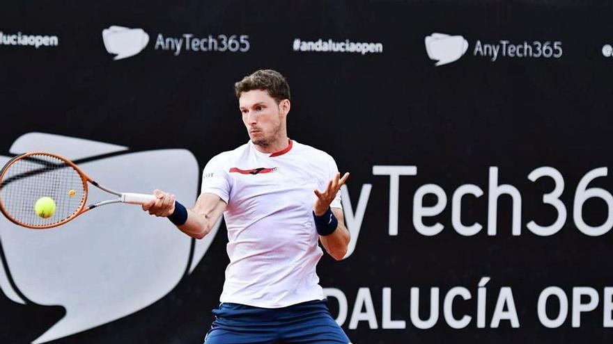 Carreño roza el 'Top 10' del ranking ATP con su victoria en Marbella