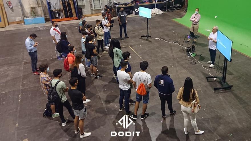 La empresa Dodit colabora desde Distrito Digital en la búsqueda de empleo para estudiantes universitarios