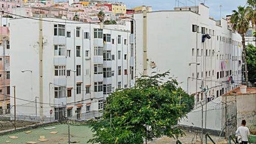 El consistorio compra casas en venta en Las Rehoyas para evitar la especulación