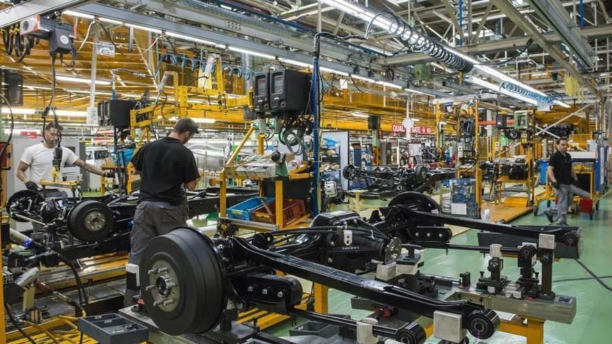 Nissan propone a los sindicatos aplazar el cierre hasta junio de 2021