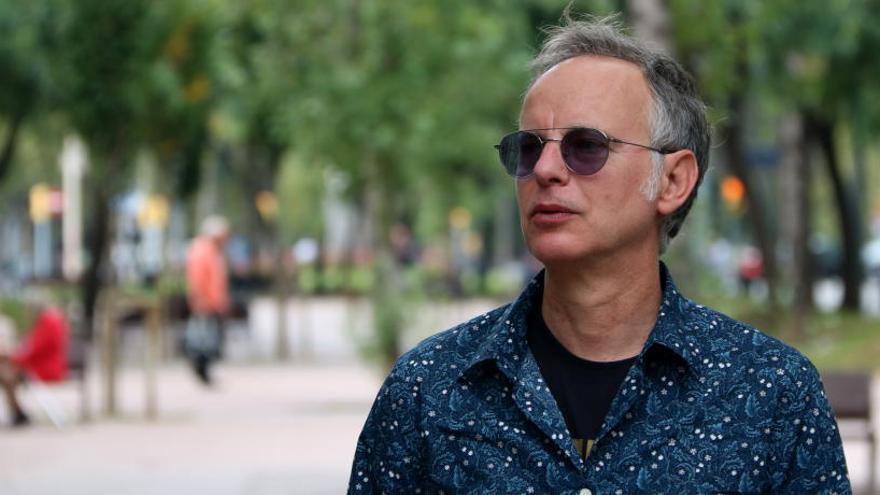 Lluís Gavaldà: «Els Pets no intentem fer veure que tenim 30 anys per sonar roquers o alternatius»