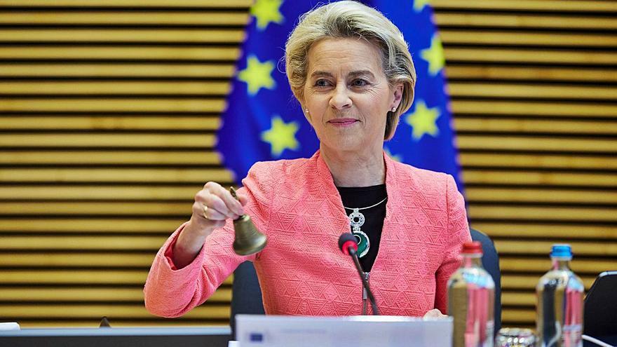 Brussel·les impulsa un paquet de mesures per a la transició climàtica