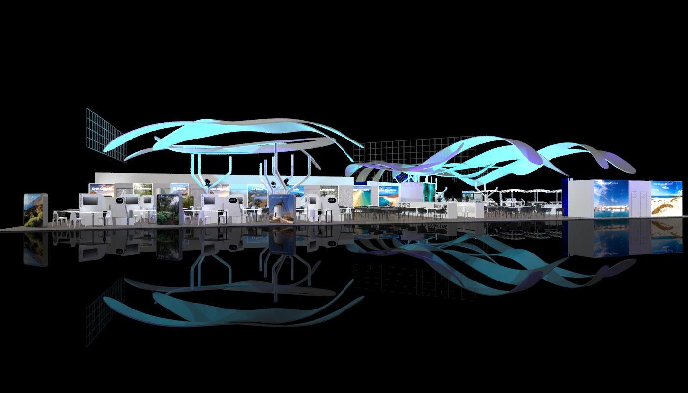 Canarias presenta su participación en la 41ª edición de la Feria Internacional de Turismo Fitur 2021