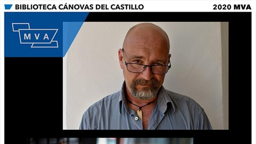Ciclo letras fantásticas. Carlos Sisi y Felix J. Palma
