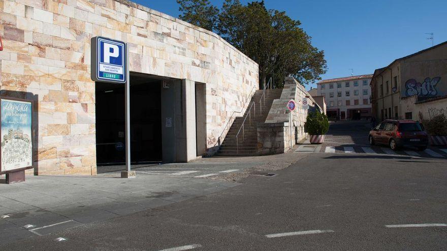 El TSJ condena a la antigua concesionaria de dos párking de Zamora a pagar medio millón más al Ayuntamiento