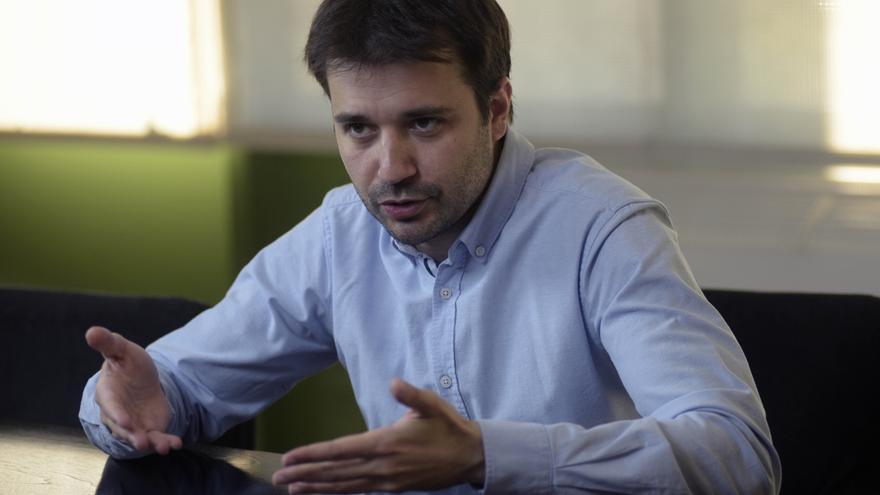 """Podemos denuncia el 'tamayazo' para mantener en el Gobierno """"al partido de la corrupción"""""""