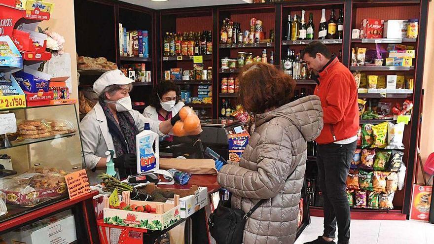 El minifundismo empresarial contiene los despidos en Galicia pese a la falta de liquidez