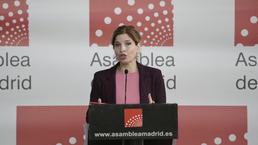 Juan Lobato sustituye a Hana Jalloul como portavoz del PSOE madrileño