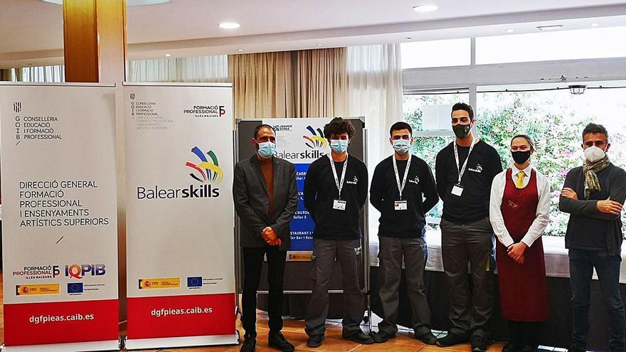 Baleares abrirá un centro de desarrollo en la Formación Profesional