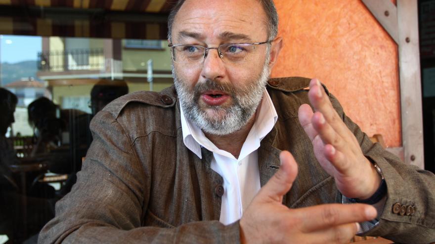 Muere Xosé Manuel Millán, alcalde de Moaña entre 2003 y 2011