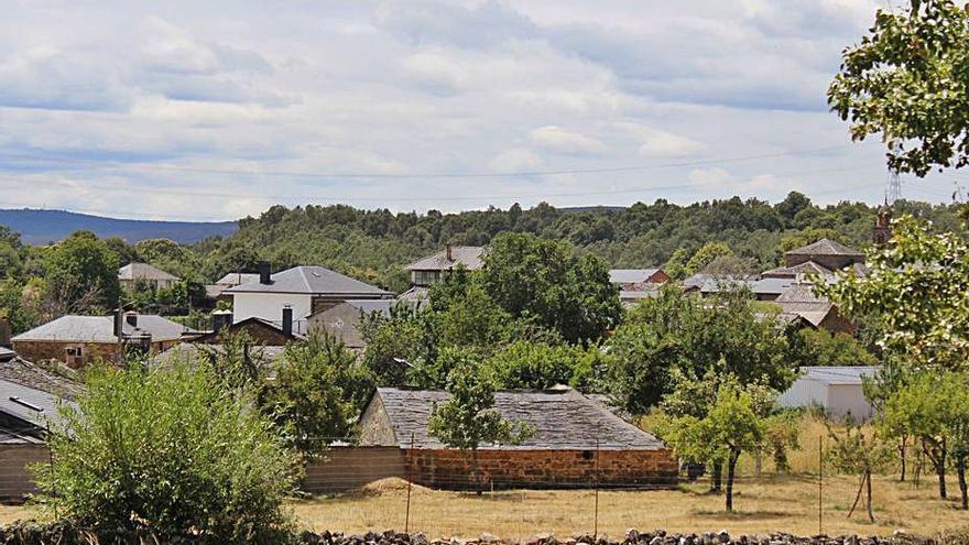 La concentración parcelaria de Asturianos encalla por una demanda particular