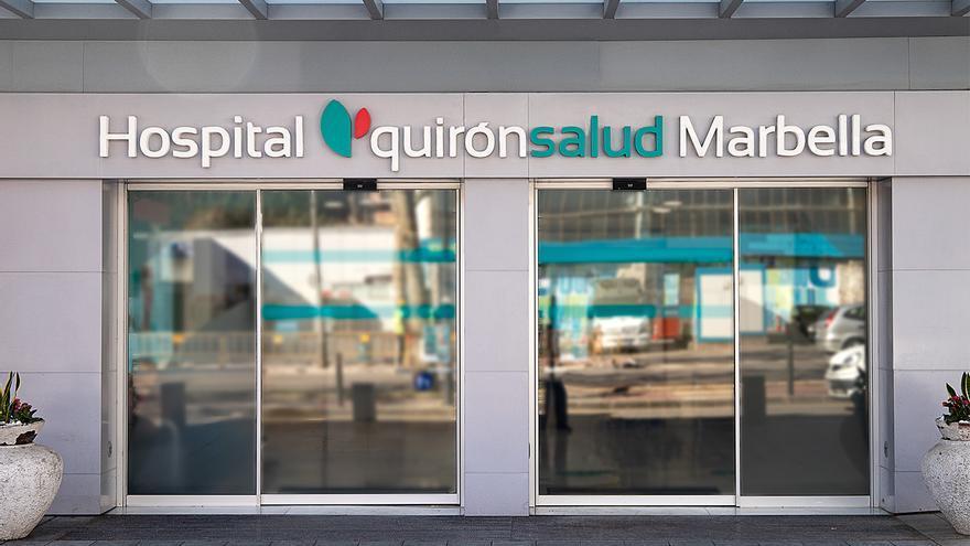 El Hospital QuirónSalud de Marbella organiza una jornada de donación de sangre
