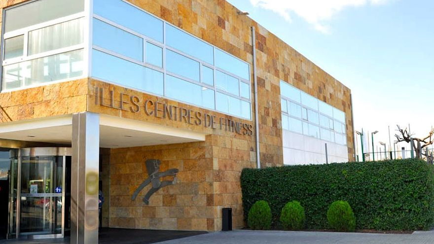 El grupo Illes se integra en la cadena Viding Fitness