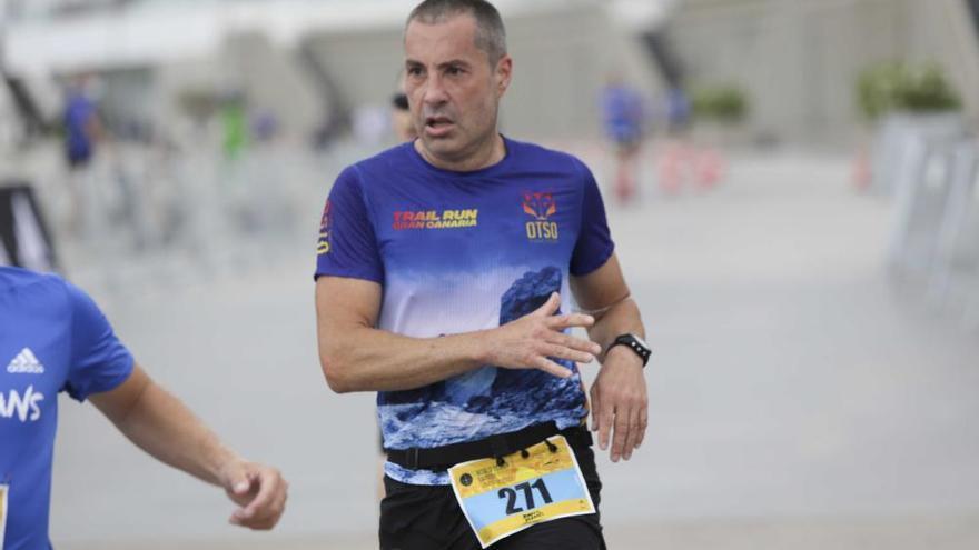 Búscate en la carrera 'Run for the oceans'