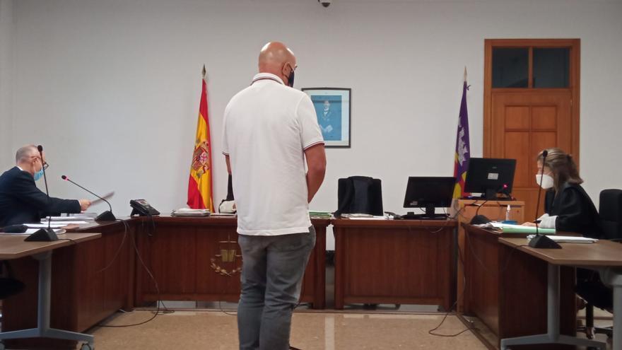Piden 4,5 años de cárcel a un terapeuta de Palma por abusos sexuales a tres clientas