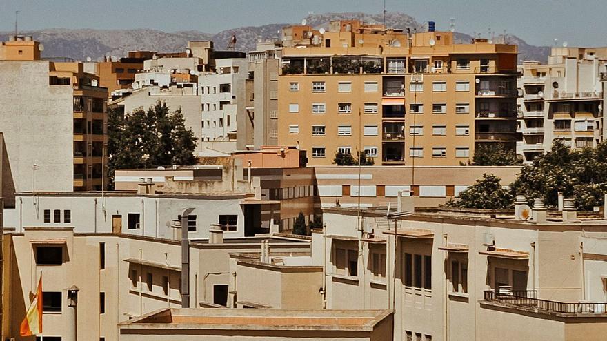 La pandemia agita el mercado de casas heredadas en Baleares