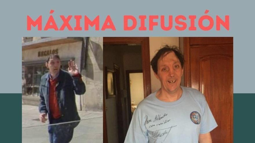 Buscan a un hombre desaparecido en Vigo