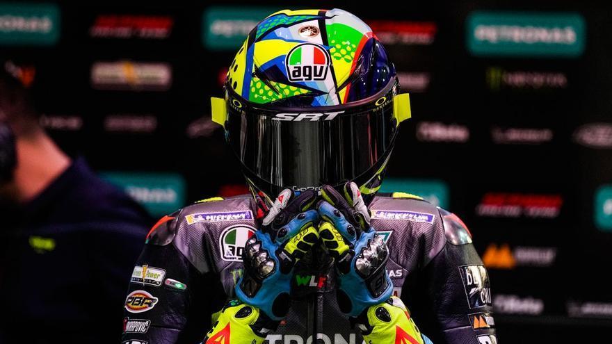 """Rossi a sus críticos: """"Antes, me lamían el culo"""""""