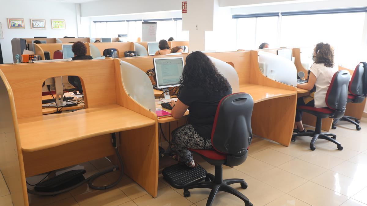 Alfil Soluciones es una empresa social perteneciente a la Fundación Rey Ardid.