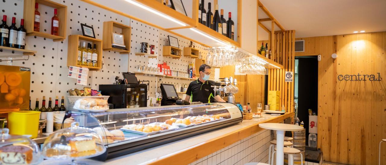 ENCUESTA | ¿Qué le parecería que se pidiese el pasaporte covid para entrar a bares y restaurantes en Aragón?
