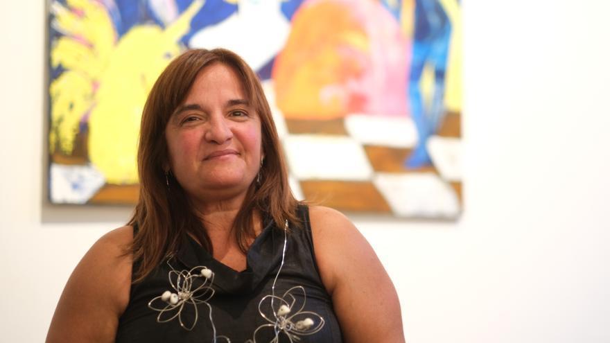 Lola Ventós esdevé personatge de l'any pels Amics del Castell de Sant Ferran