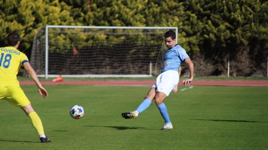 El Lorca Deportiva se deja dos puntos en El Ejido