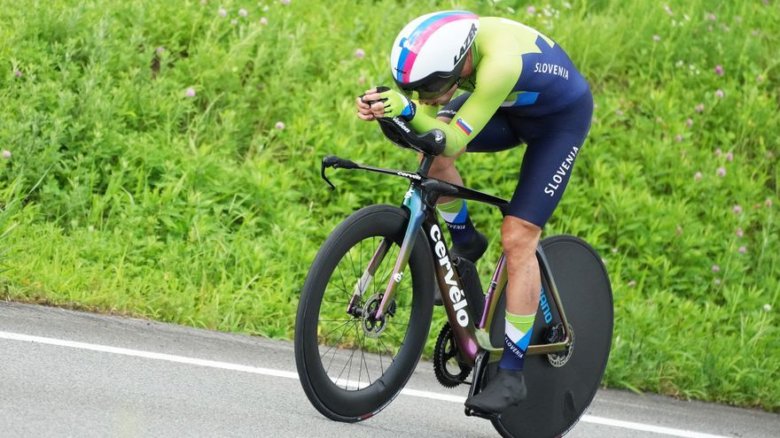 Este es el palmarés de ganadores de la Vuelta a España