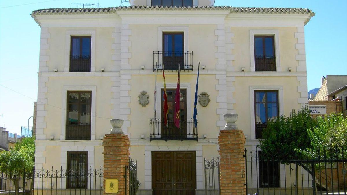Ayuntamiento de Moratalla
