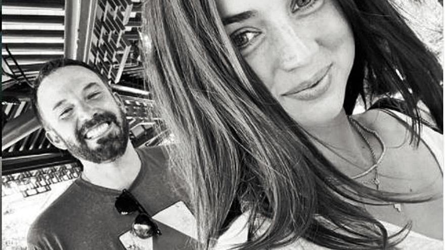 Los Ángeles separa a Ben Affleck y Ana de Armas
