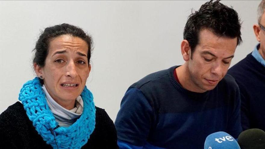 Los padres de Gabriel piden que Ana Julia cumpla toda la pena