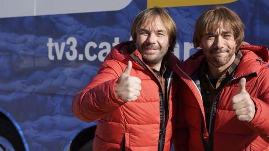 La Marató de TV3 recapta 439.745 euros fins a les 12.00h