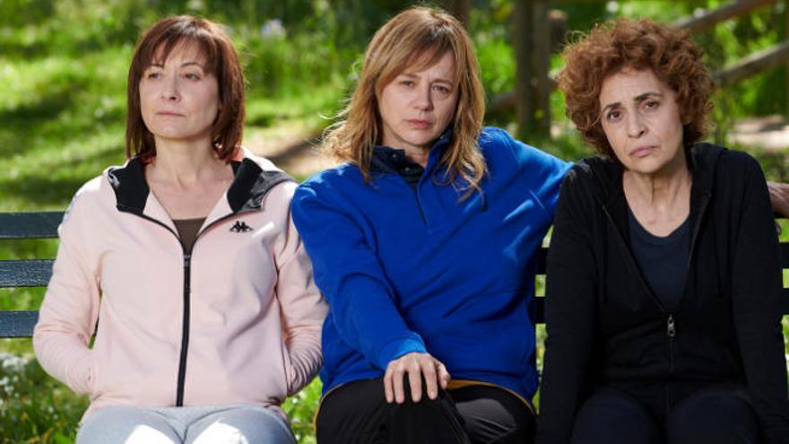 Confesiones entre mujeres