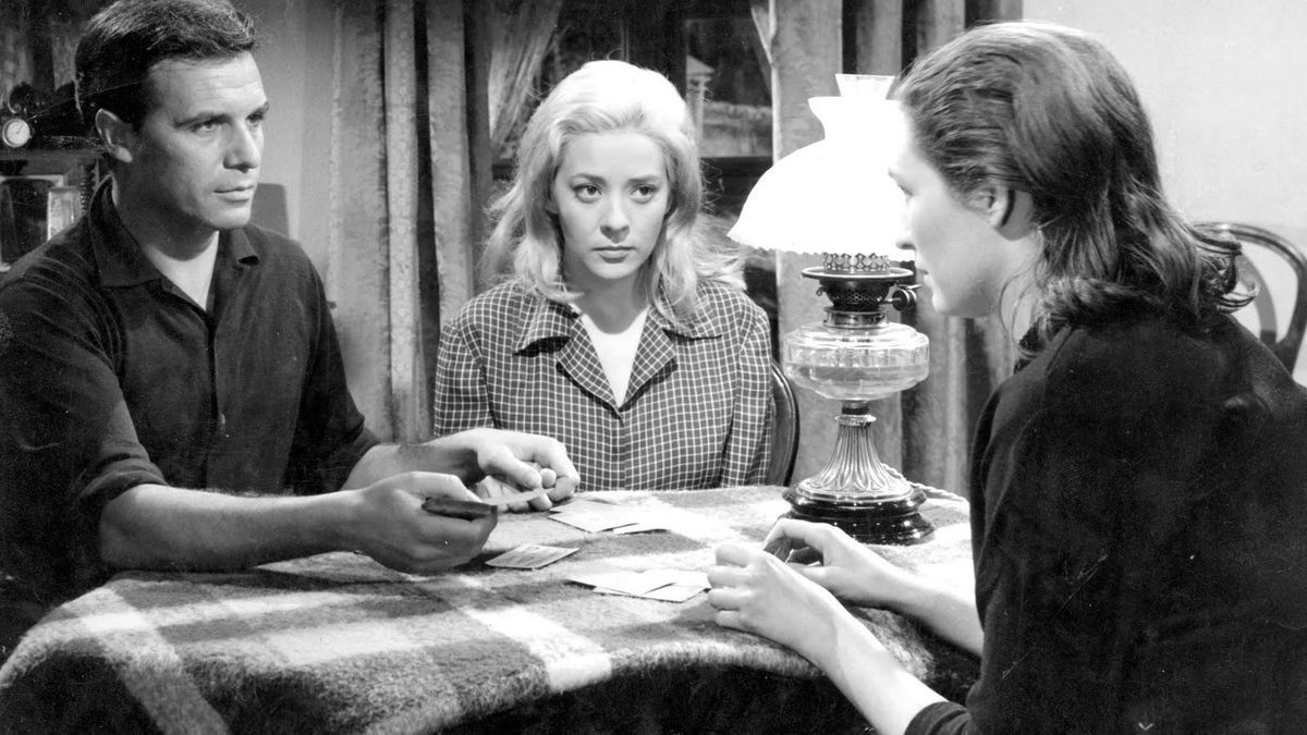La escena final de 'Viridiana' que la censura le sirvió en bandeja a Buñuel.
