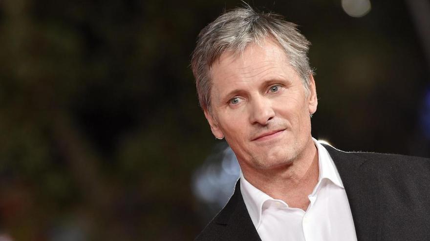 Viggo Mortensen volverá a trabajar con el argentino Lisandro Alonso en 'Eureka'