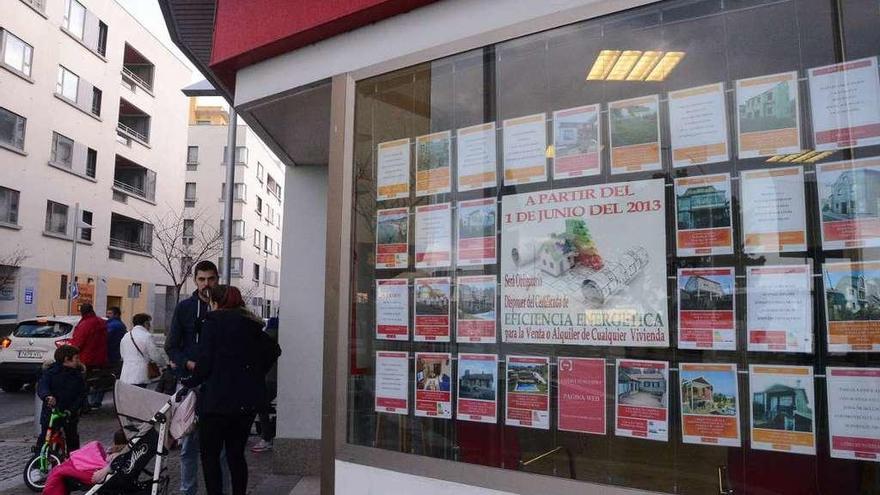 Los alcaldes celebran que se regule el alquiler turístico, con más incidencia en Bueu y Cangas