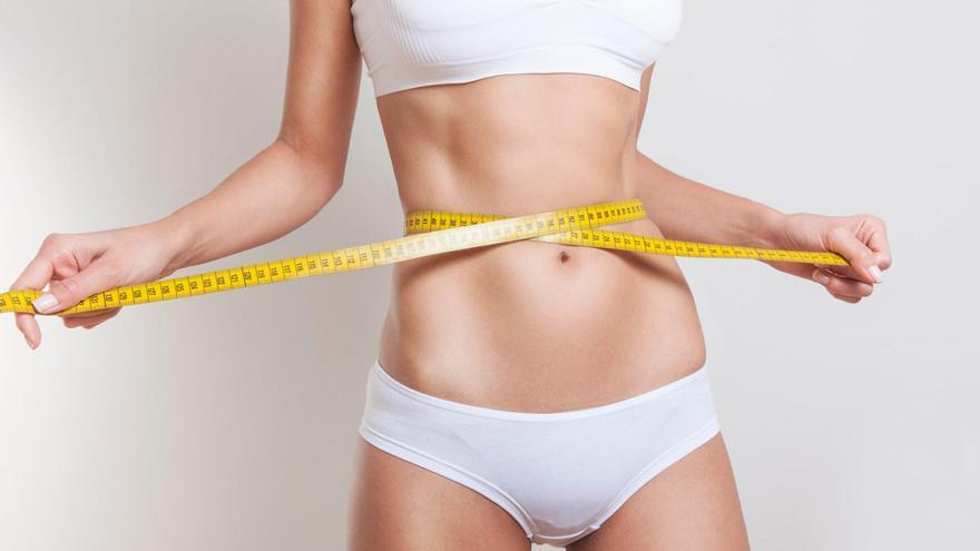 Estos son los cinco sencillos consejos que te ayudarán a adelgazar hasta cinco kilos en un mes