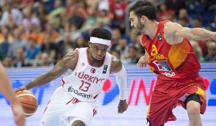 Eurobasket 2015: España - Turquía