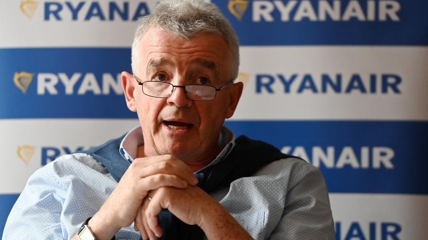 Ryanair volará desde Londres a Málaga y Canarias a partir de octubre