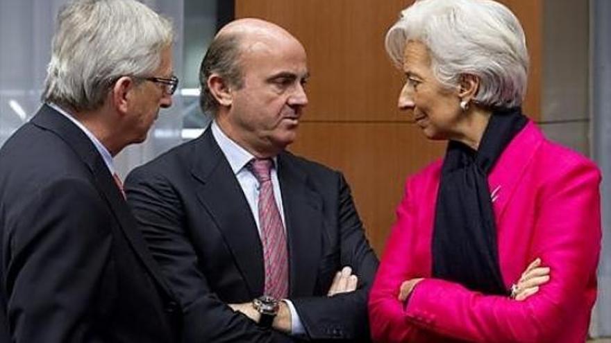 L´FMI eleva al 2,3% el creixement a Espanya per aquest any i al 2,1% pel 2018