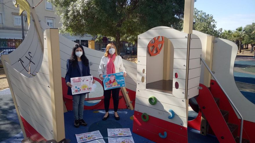 El Ayuntamiento de Palma del Río programa talleres de francés, cocina y teatro para los niños
