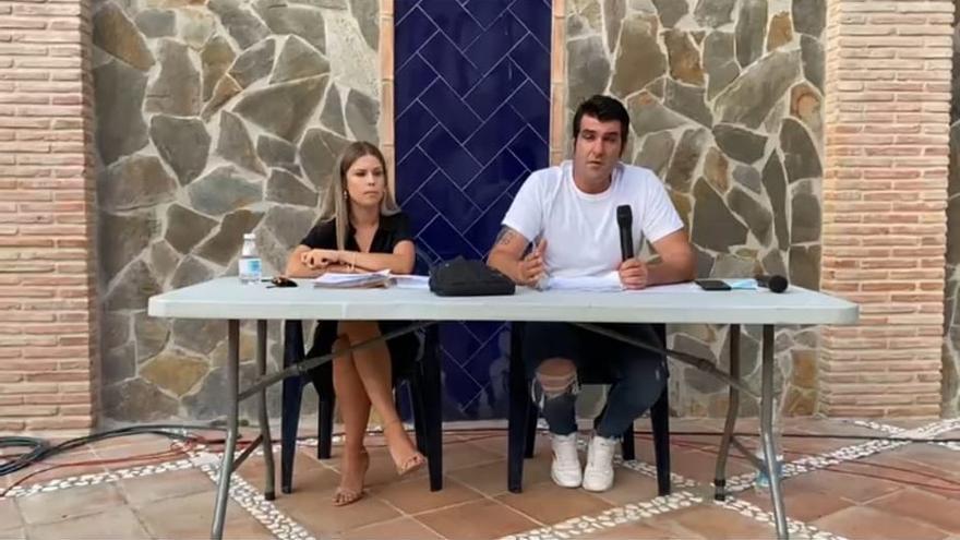 Ciudadanos equilibra las cuentas de Guaro por primera vez en muchos años