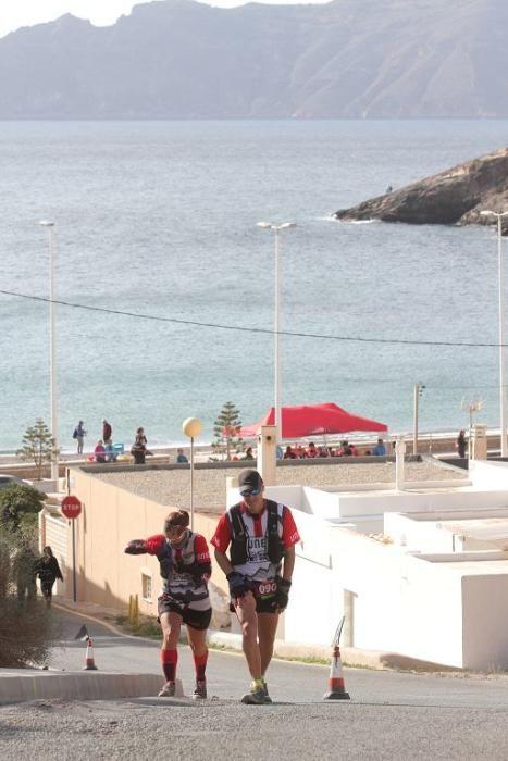 Carreras Populares: Cartagena Trail