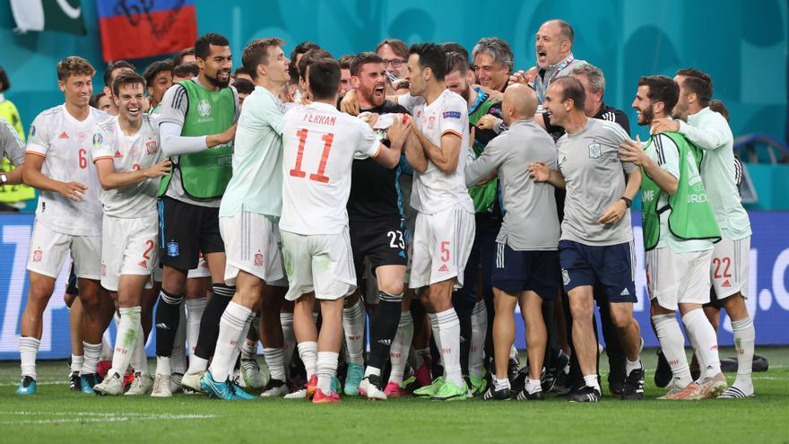¿Cuándo es el Italia - España? Horario y dónde ver en TV el partido de la Eurocopa 2021