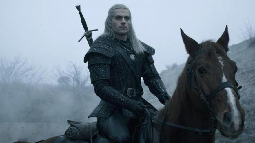 La segona temporada de «The Witcher» comença el rodatge, però quan s'estrenarà?
