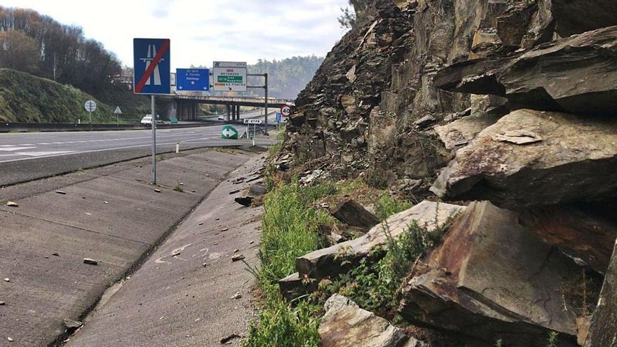 Audasa tendrá que invertir 3,4 millones de euros en mejorar la seguridad de la autopista AP-9